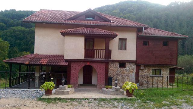 Къща за гости Леин Котич - снимка 15