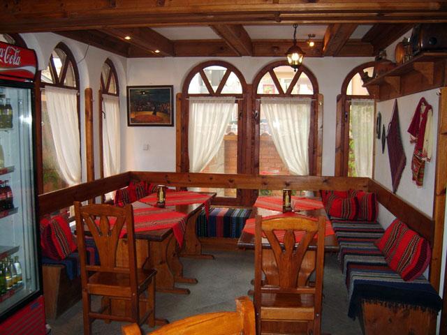 Семеен хотел Гергана - снимка 2