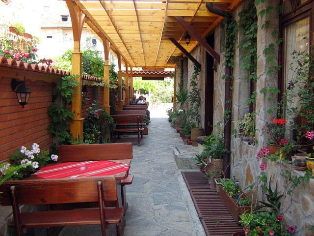 Семеен хотел Гергана - снимка 4