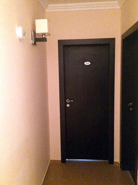 Семеен хотел Ред Хаус - снимка 7