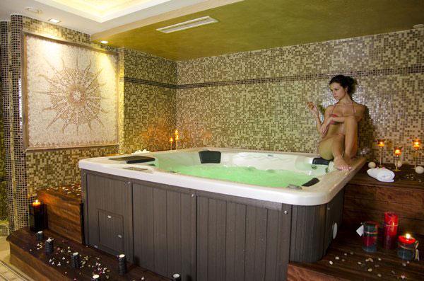Хотел Камелия - снимка 19