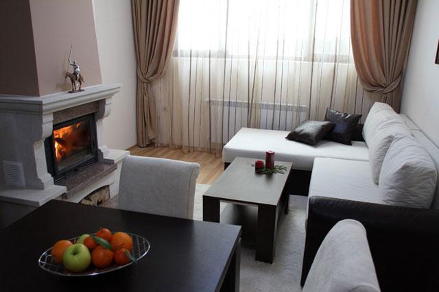 Хотел Камелия - снимка 24