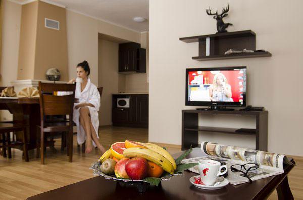 Хотел Камелия - снимка 27
