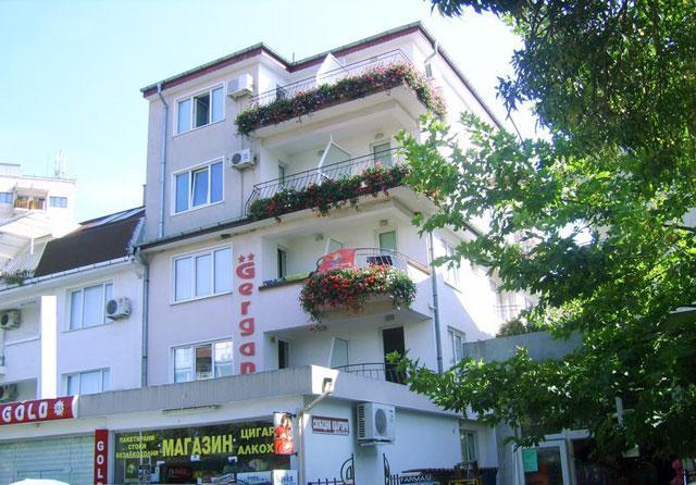 Семеен хотел Гергана - снимка 1