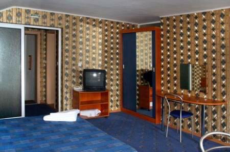 Семеен хотел Панорама - снимка 10