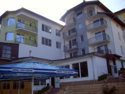 Семеен хотел Панорама - снимка 15