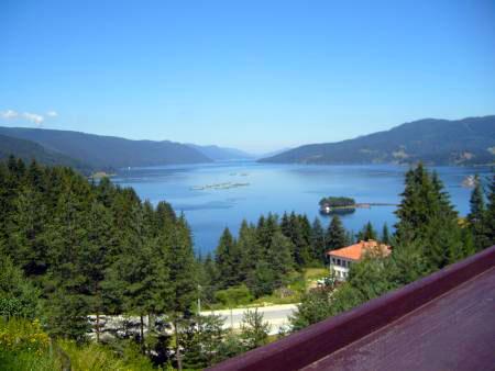 Семеен хотел Панорама - снимка 1