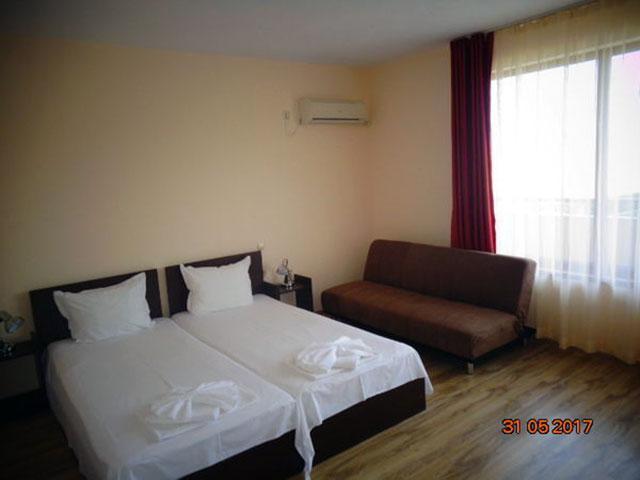 Семеен хотел Еди - снимка 21