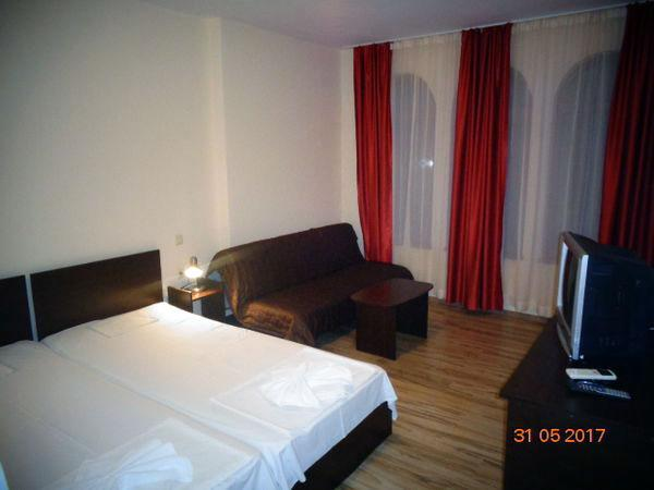 Семеен хотел Еди - снимка 23
