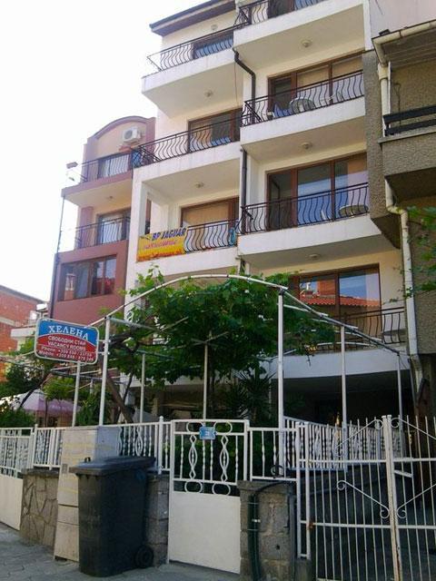 Семеен хотел Хелена - снимка 1