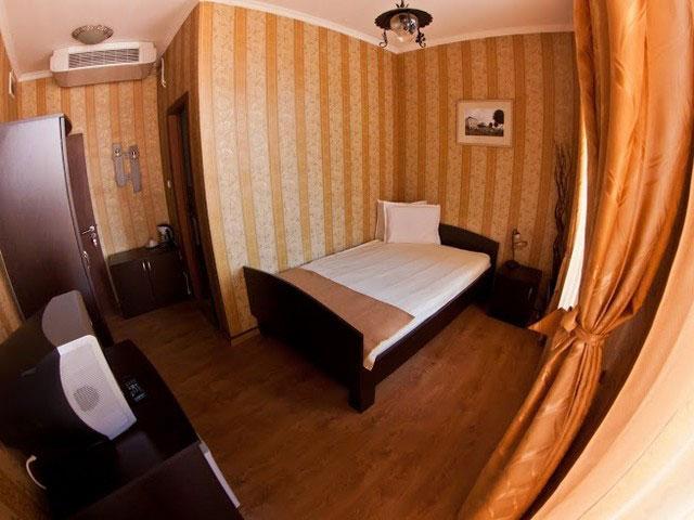 Хотел Търнава - снимка 10