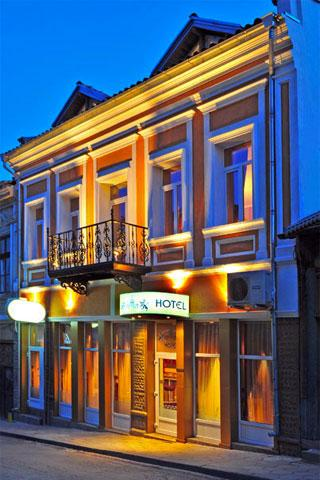 Хотел Търнава - снимка 1