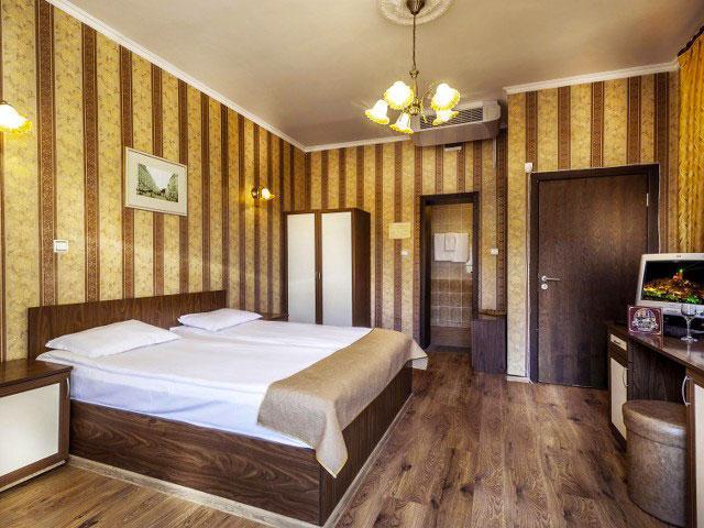 Хотел Търнава - снимка 2