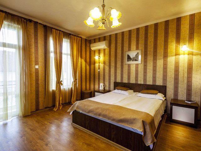 Хотел Търнава - снимка 3