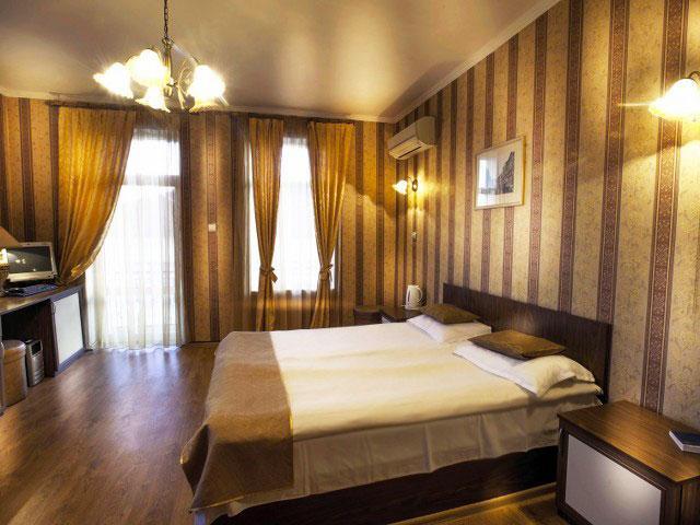 Хотел Търнава - снимка 4