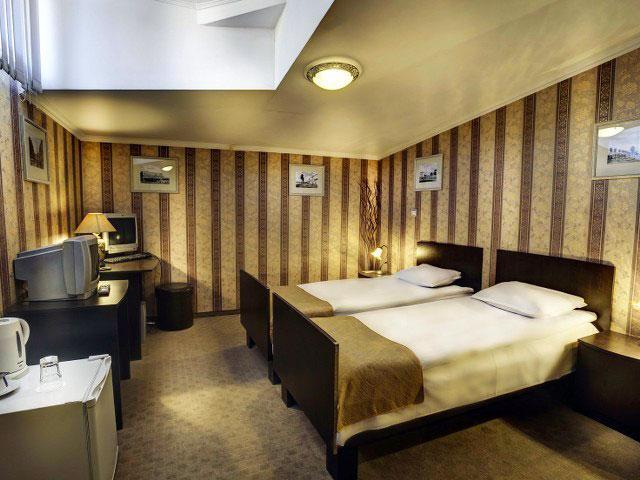 Хотел Търнава - снимка 5