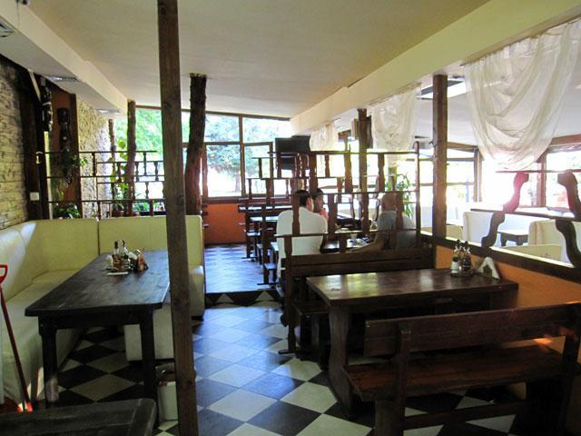 Ресторанти Дива - снимка 21
