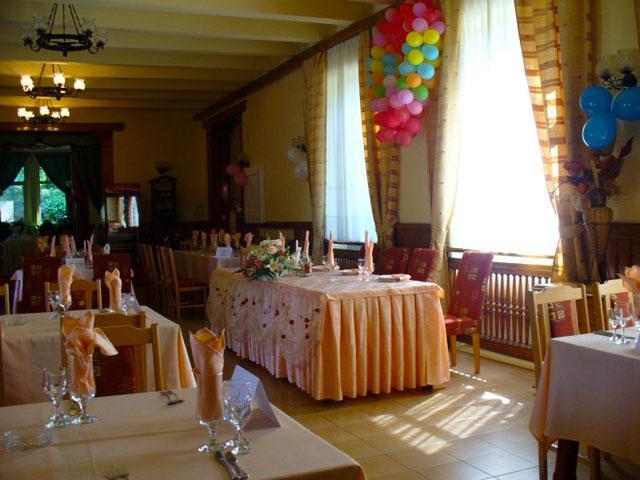 Хотел Люляци - снимка 10