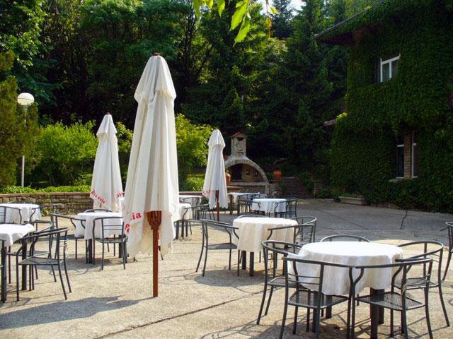 Хотел Люляци - снимка 11