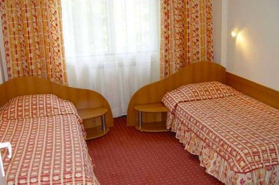 Хотел Люляци - снимка 5