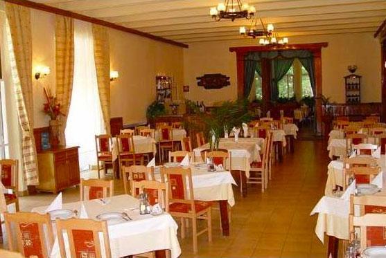 Хотел Люляци - снимка 9