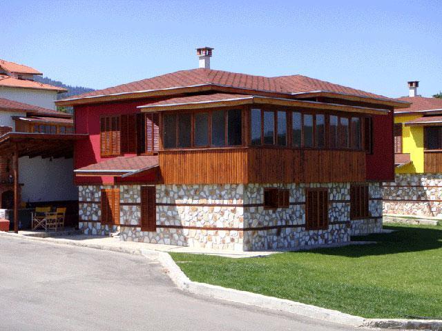 Вилно селище Баташки хан - снимка 14