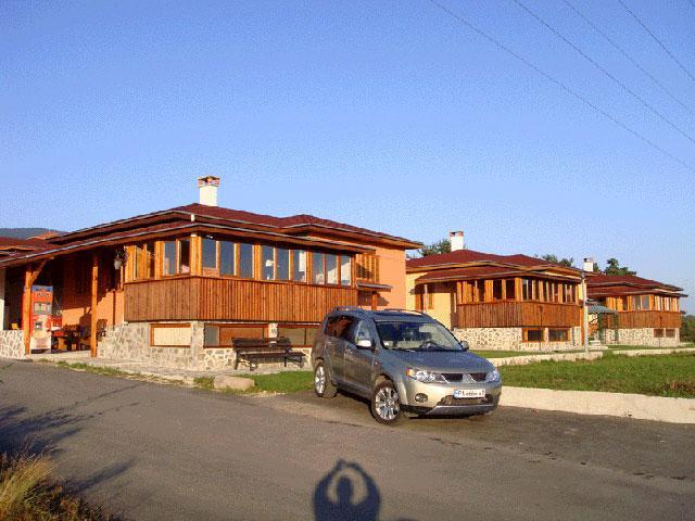 Вилно селище Баташки хан - снимка 15