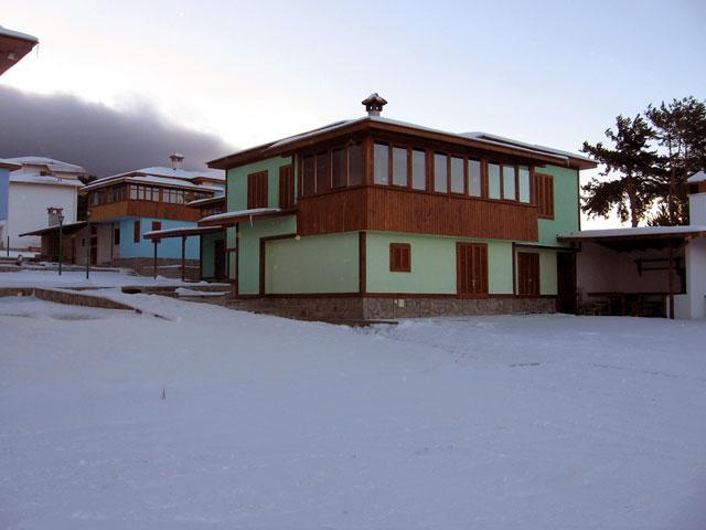 Вилно селище Баташки хан - снимка 20