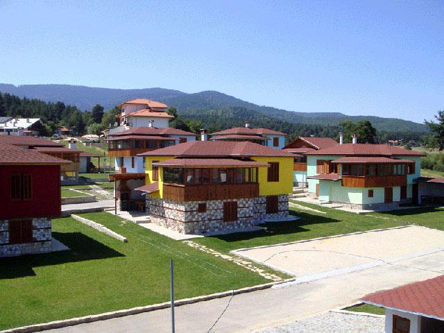 Вилно селище Баташки хан - снимка 4