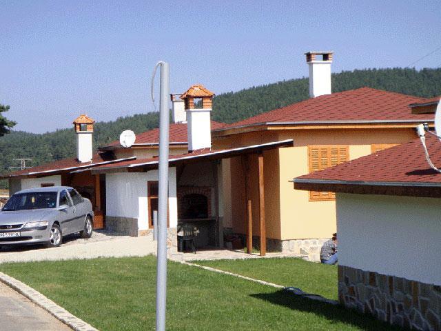 Вилно селище Баташки хан - снимка 9