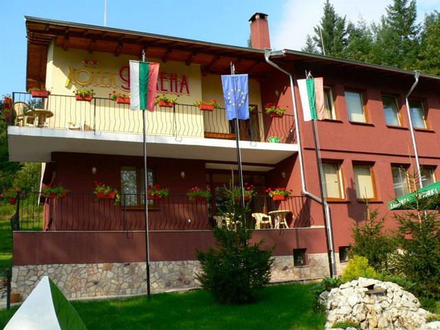 Хотел Велена - снимка 9