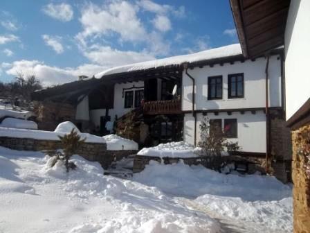 Балканджийска къща - снимка 15