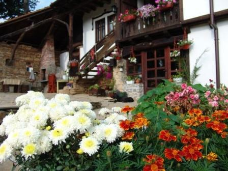 Балканджийска къща - снимка 3