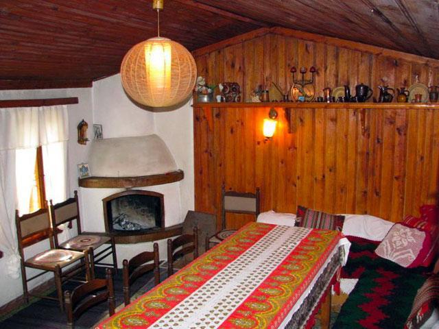 Семеен Хотел Роден дом - снимка 11