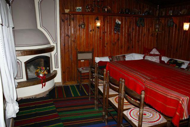Семеен Хотел Роден дом - снимка 12