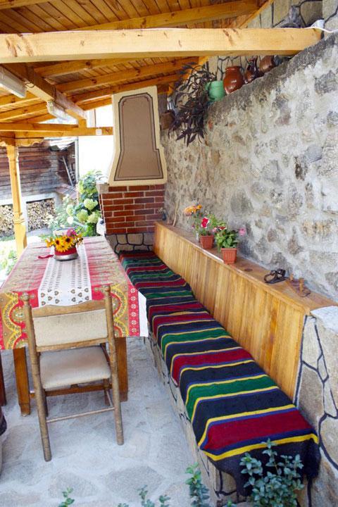 Семеен Хотел Роден дом - снимка 15