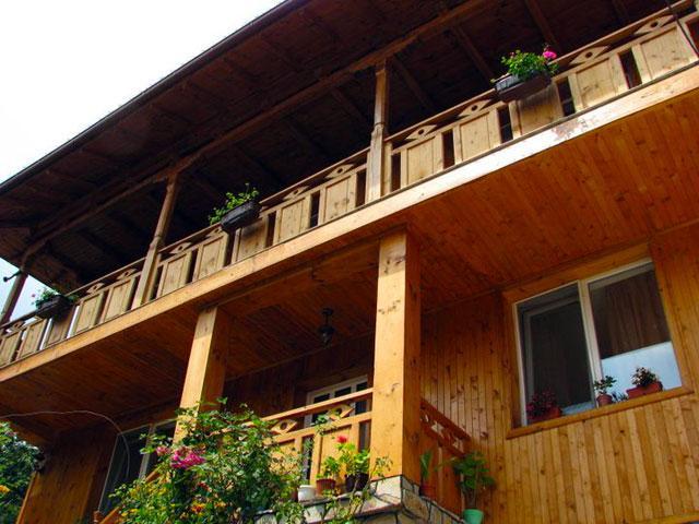 Семеен Хотел Роден дом - снимка 3