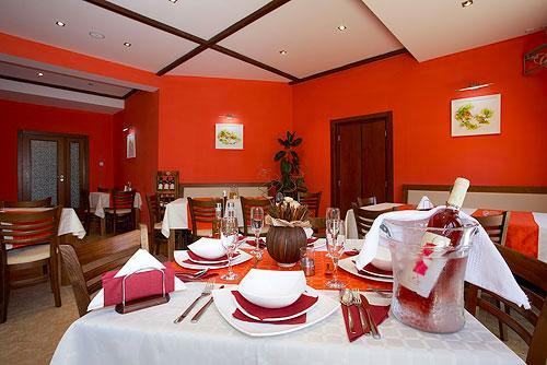 Семеен хотел Пинкови - снимка 16