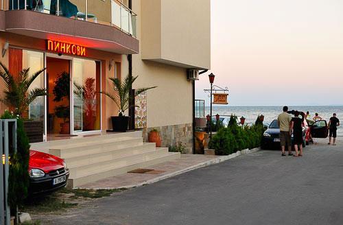 Семеен хотел Пинкови - снимка 2