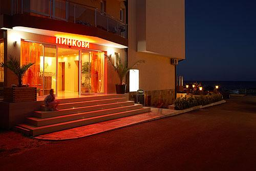 Семеен хотел Пинкови - снимка 5