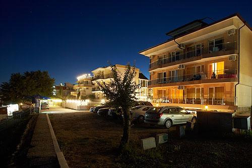 Семеен хотел Пинкови - снимка 7