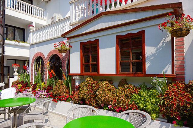 Семеен хотел Флора - снимка 14