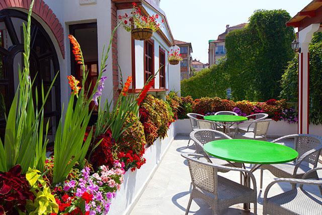 Семеен хотел Флора - снимка 15