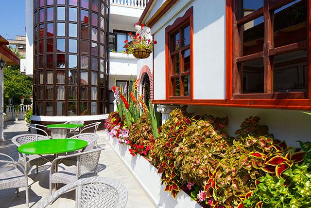Семеен хотел Флора - снимка 16