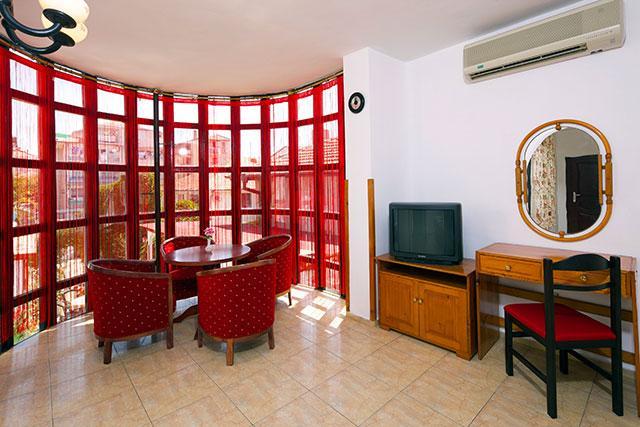 Семеен хотел Флора - снимка 25