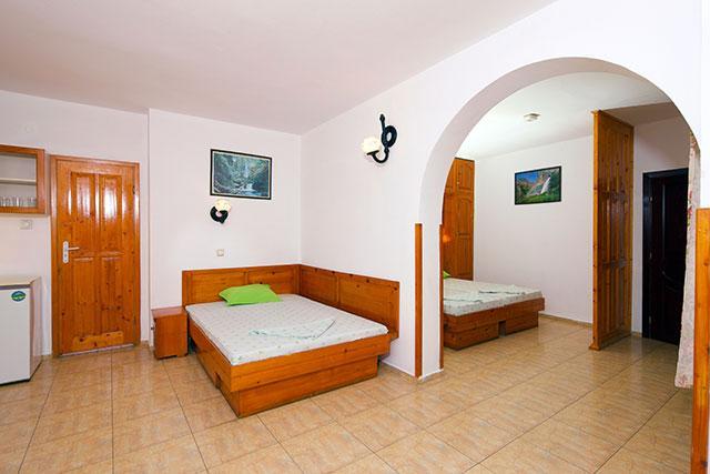 Семеен хотел Флора - снимка 26