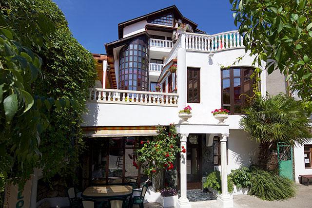Семеен хотел Флора - снимка 4
