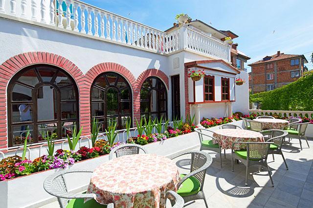 Семеен хотел Флора - снимка 5