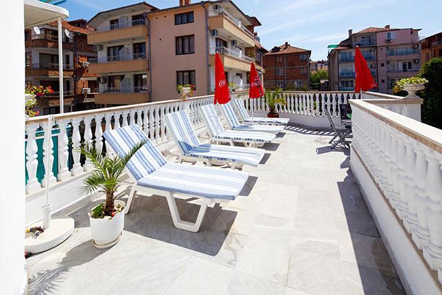 Семеен хотел Флора - снимка 6
