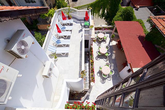 Семеен хотел Флора - снимка 8